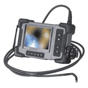 Dellon D Series Industrial Videoscope