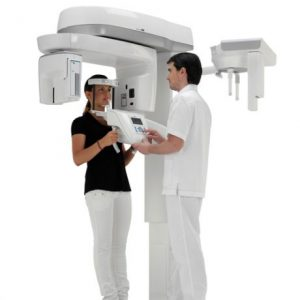OPG/CBCT - NewTom GiANO