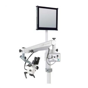Ecleris Operating Microscope