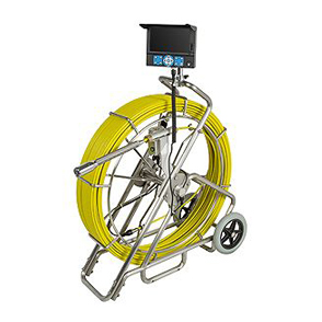 TVB Tech Pipe Inspection Camera