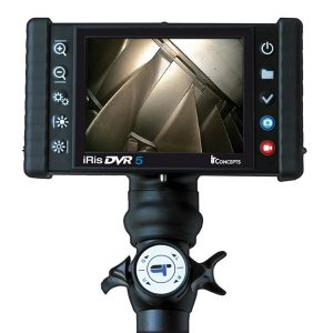 IRIS DVR 5 Video Borescope