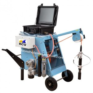 RCU MIS-1000 Borehole Camera